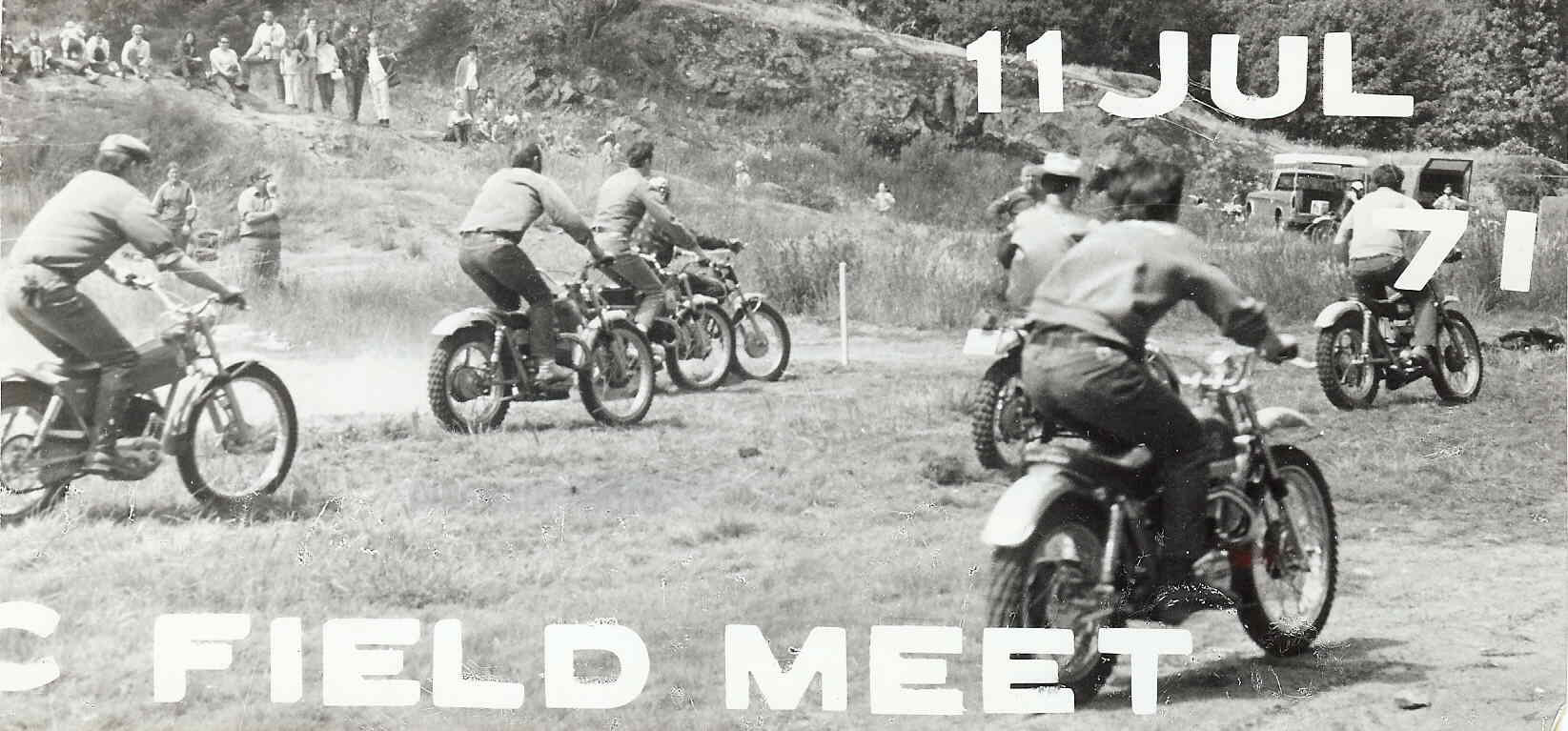 You are browsing images from the article: 1971 Field Meet Gallery
