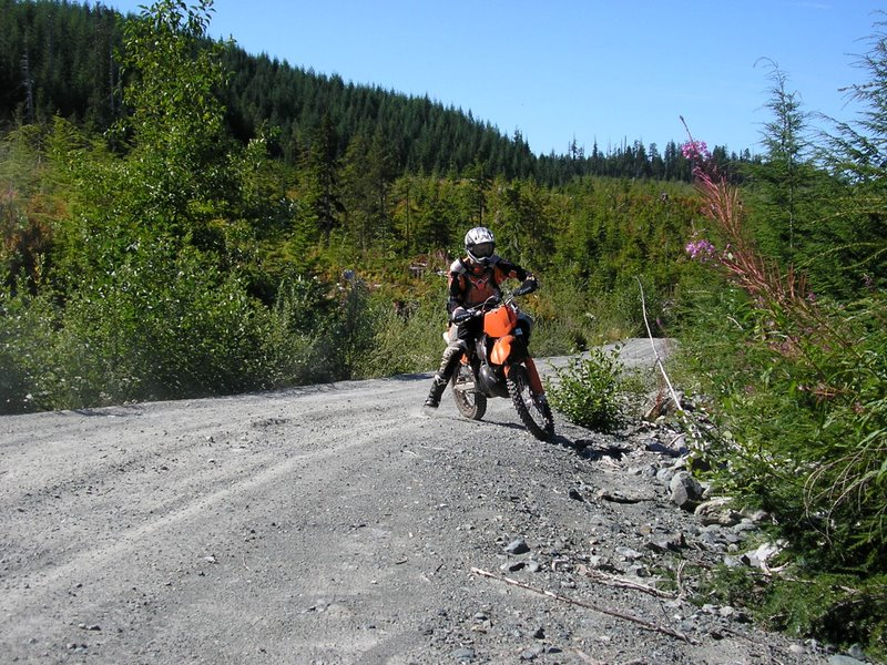 You are browsing images from the article: Equalizer Enduro 2008 Gallery