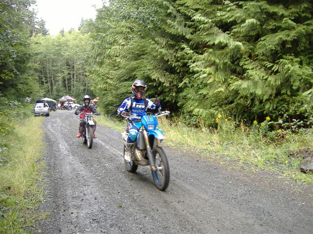 You are browsing images from the article: Equalizer Enduro 2009 Gallery