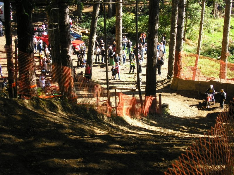 You are browsing images from the article: Hillclimb 2007 Gallery