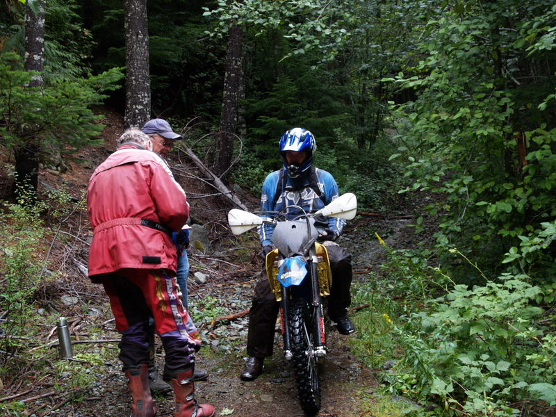 You are browsing images from the article: Brentwood Enduro 2010 Gallery