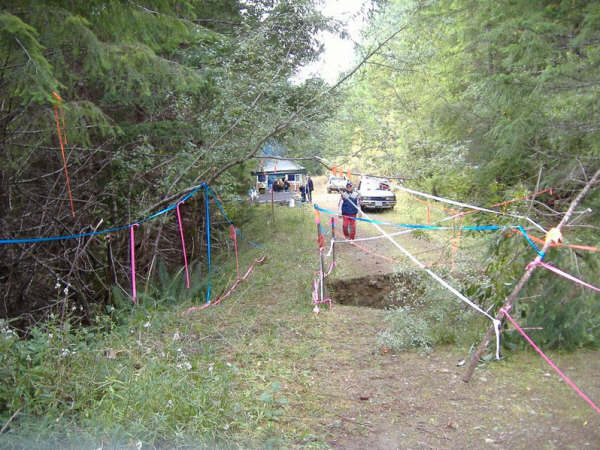 You are browsing images from the article: Terra Nova 2008 Ron Wolf Gallery 1