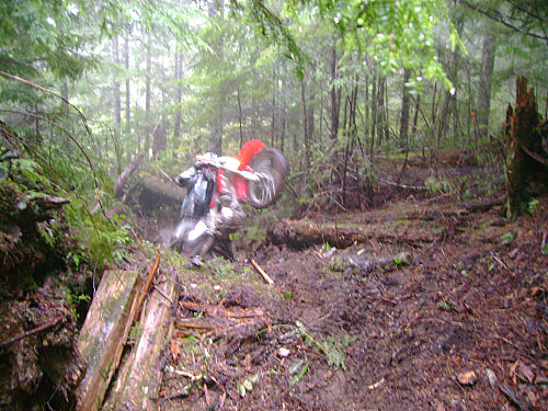 You are browsing images from the article: Brentwood Enduro 2007 Gallery